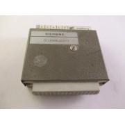 Siemens Stecker 5ES5984-0UA11
